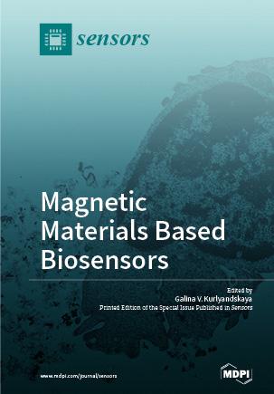 Magnetic Materials Based Biosensors