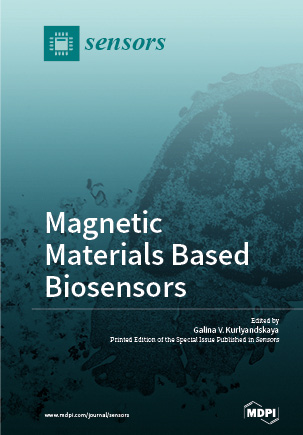 Magnetic Materials Based Biosensors