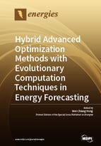 Hybrid Advanced Optimization Methods with Evolutionary Computation Techniques in Energy Forecasting