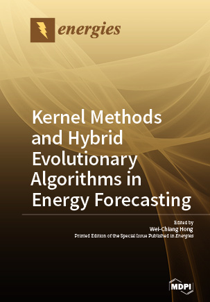 Kernel Methods and Hybrid Evolutionary Algorithms in Energy Forecasting