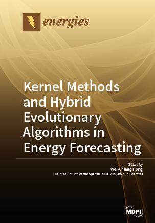 Kernel Methods and Hybrid Evolutionary Algorithms in Energy Forecasting