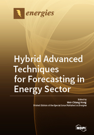 Hybrid Advanced Techniques for Forecasting in Energy Sector