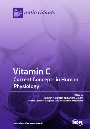 Vitamin C: Current Concepts in Human Physiology