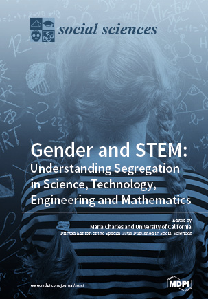 Gender and STEM: Understanding Segregation in Science, Technology, Engineering and Mathematics