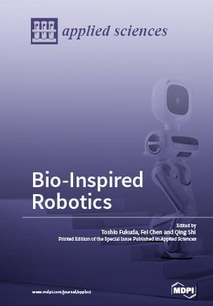 Bio-Inspired Robotics