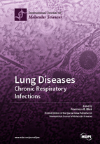 Special issue Lung Diseases: Chronic Respiratory Infections book cover image