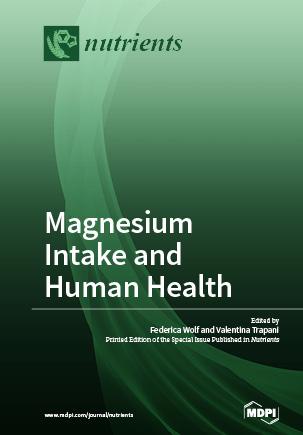 Magnesium Intake and Human Health