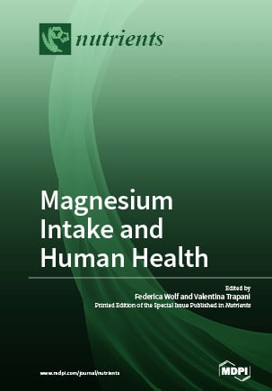 Magnesium Intake and Human Health