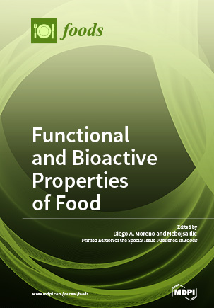 Functional and Bioactive Properties of Food