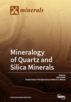 Mineralogy of Quartz and Silica Minerals