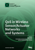 Special issue QoS in Wireless Sensor/Actuator Networks and Systems book cover image