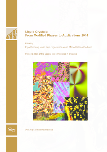 Liquid Crystals: From Modified Phases to Applications 2014