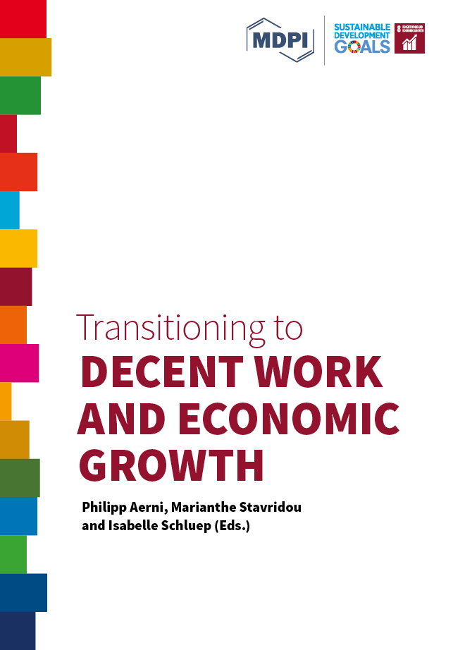 Transitioning to Decent Work and Economic Growth