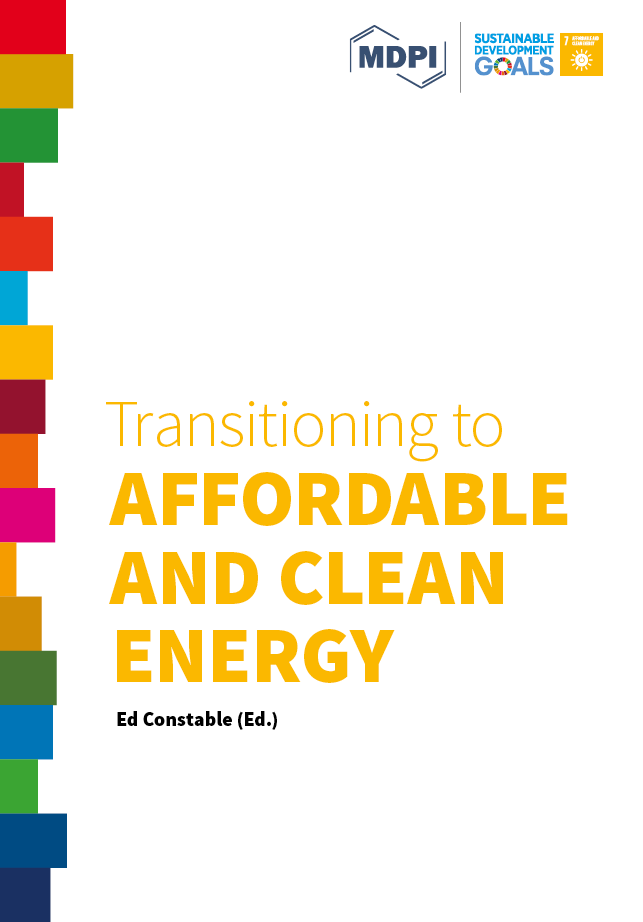 Transitioning to Affordable and Clean Energy