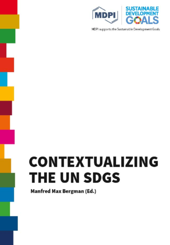 Contextualizing the UN SDGs
