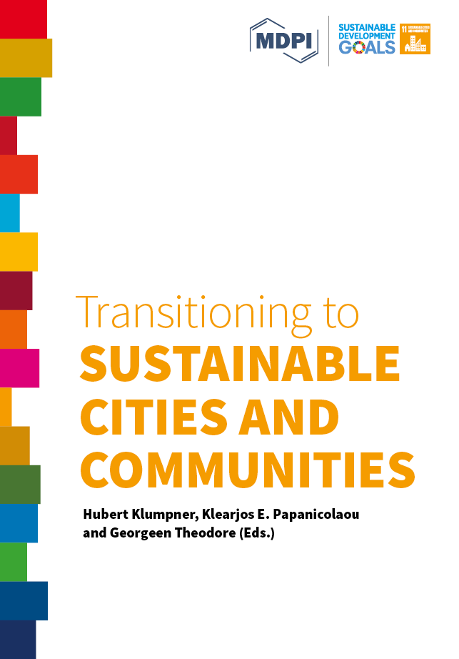 Transitioning to Sustainable Cities and Communities