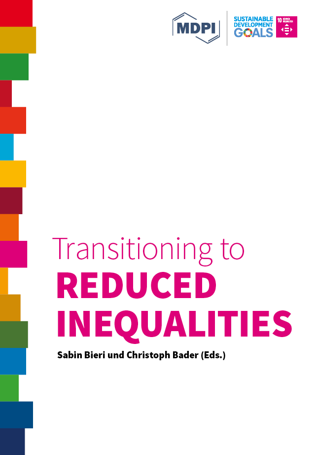 Transitioning to Reduced Inequalities