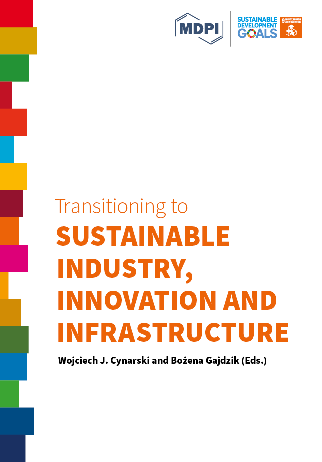 Transitioning to Sustainable Industry, Innovation and Infrastructure