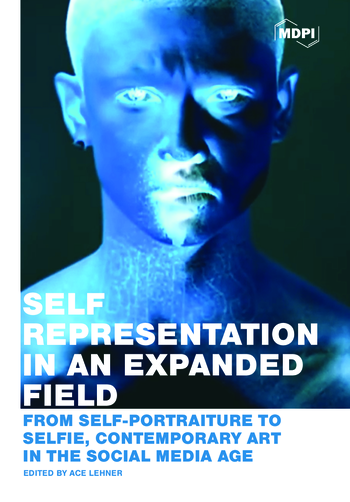 Self-Representation in an Expanded Field