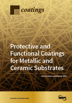Protective and Functional Coatings for Metallic and Ceramic Substrates