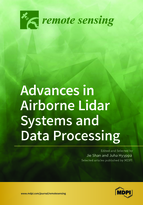 Advances in Airborne Lidar Systems and Data Processing