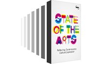 State of the Arts–Reflecting Contemporary Cultural Expression