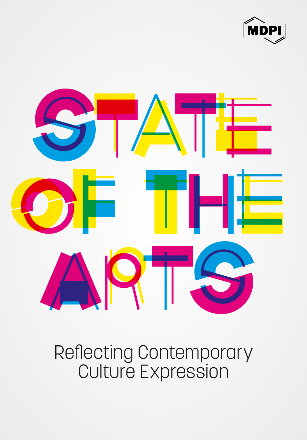 State of the Arts. Reflecting Contemporary Culture Expression