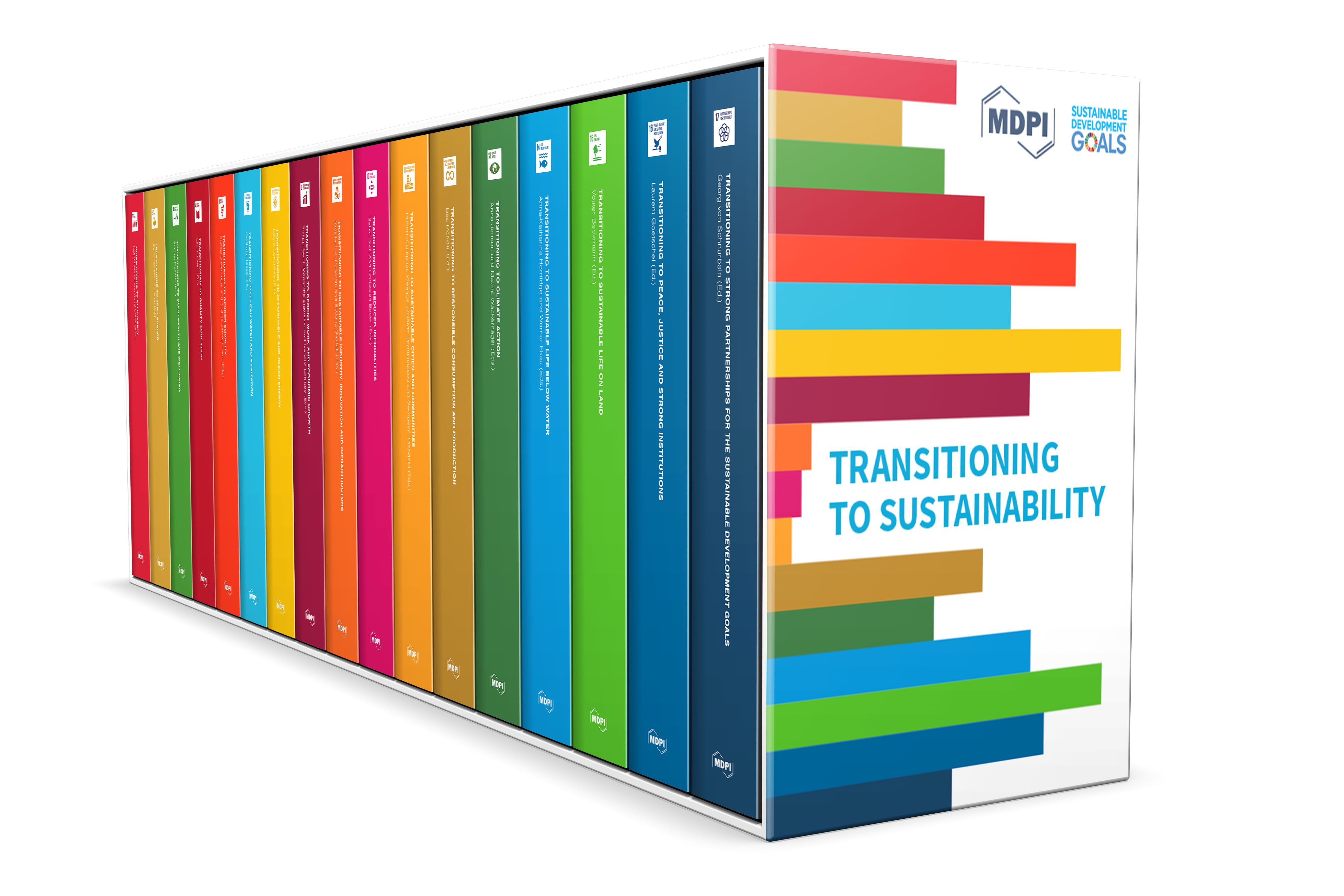 Transitioning to Sustainability
