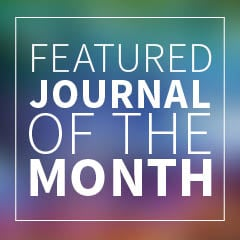 Featured Journal of the Month - Nanomaterials