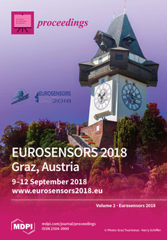Proceedings | Eurosensors 2018 - Browse Articles