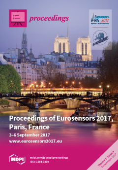Issue 4 (Eurosensors 2017) cover image