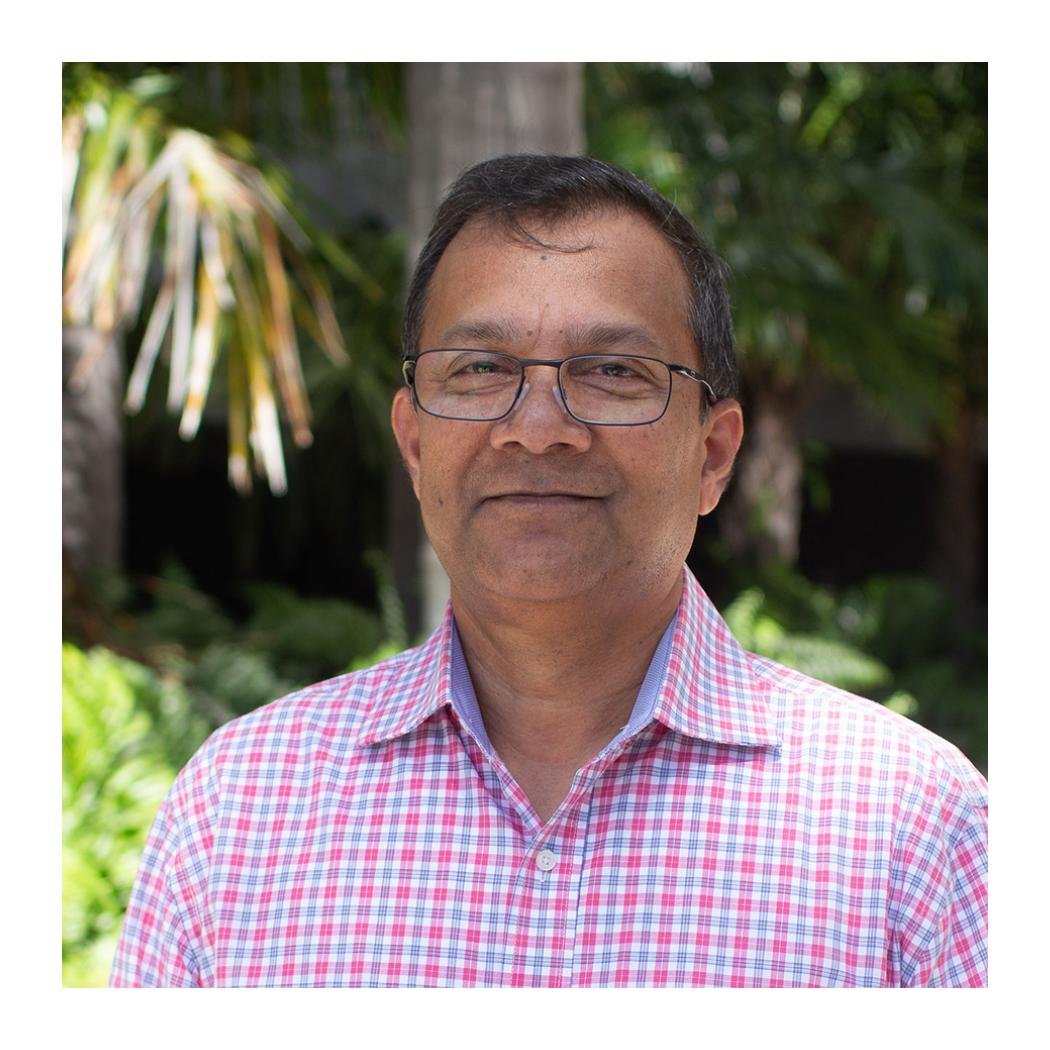 Assistant Prof. Kabir