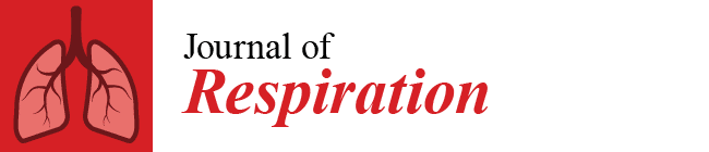 Journal of Respiration Logo
