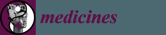 Medicines Logo