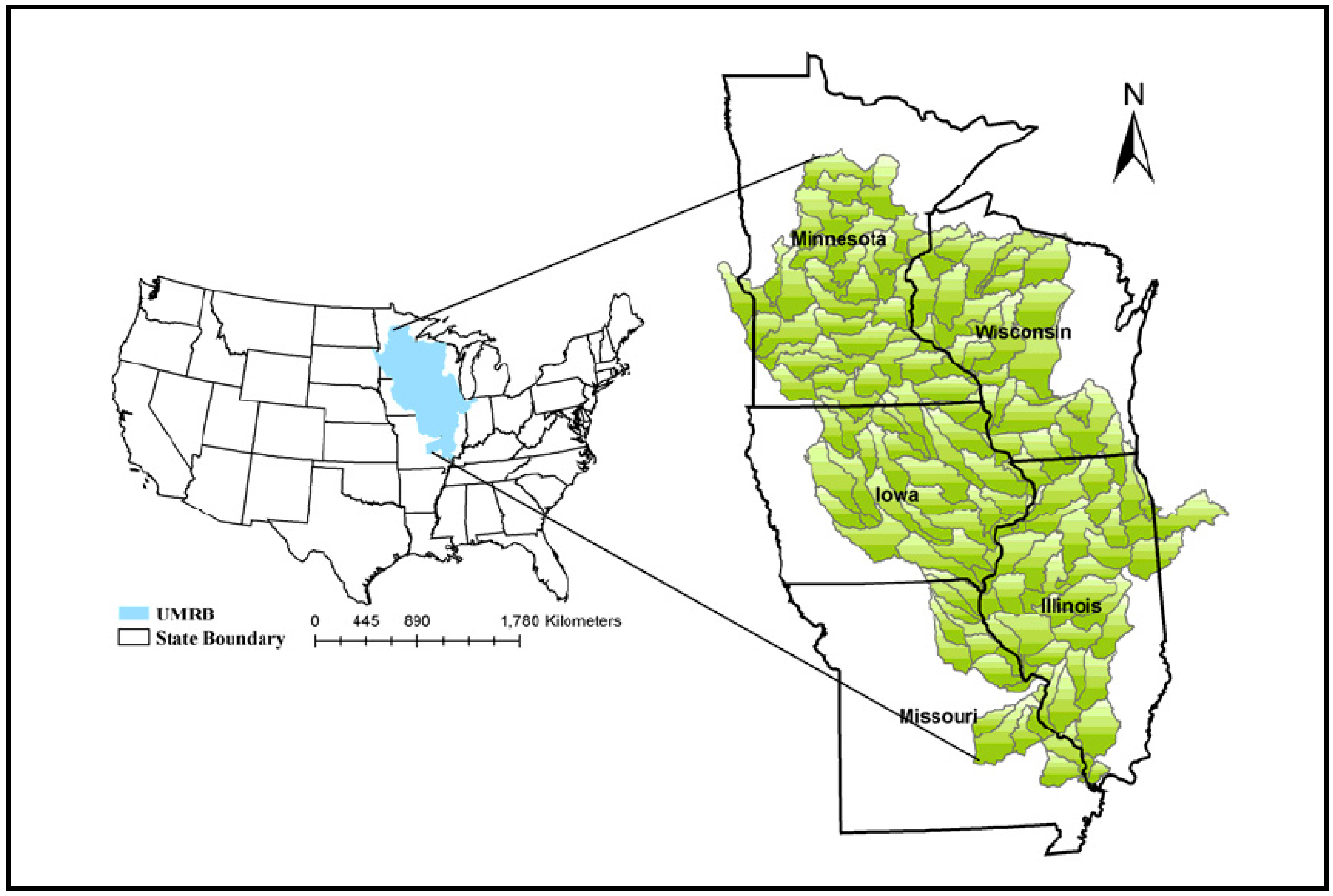 technologys impact on the upper mississippi river Filtration and excretion by zebra mussels: implications for water quality impacts in lake pepin, upper mississippi river william f james , john w barko , mike davis , harry l eakin , james t rogala & andrew c miller.